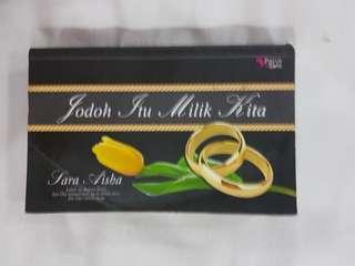 🚚 Jodoh Itu Milik Kita (TV Series Adaptation) - Sara Aisha