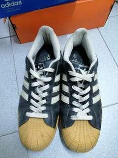 Adidas 波鞋 二手42