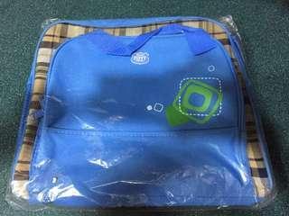 Fiffy Diaper Bag