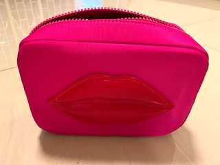 Makeup Bag (Freegift from Shiseido)