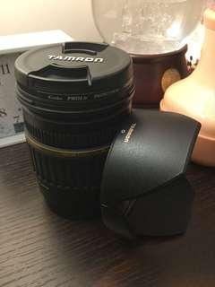 Tamron 17-50 f/2.8