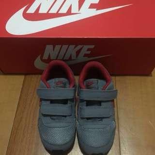 RUSH! Nike rubbershoes