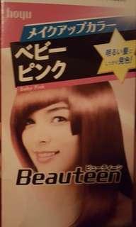 Beauteen 染髮