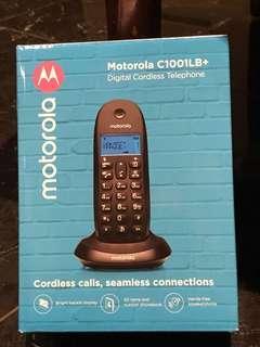 Motorola C1001LB+