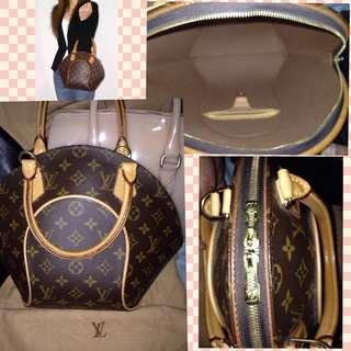 Authentic Louis Vuitton Ellipse Monogram PM