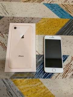 🚚 iPhone 8 64g 金