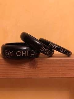 See by Chloe bracelet
