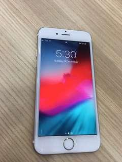 IPhone 6s 64GB MY set (Pre-own)
