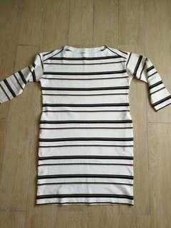 Uniqlo Knit Dress
