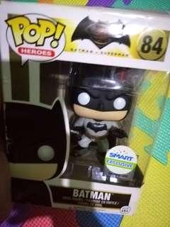 BATMAN pop heroes