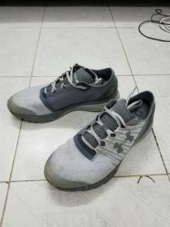 Under Armour gym sneakers 波鞋 US10