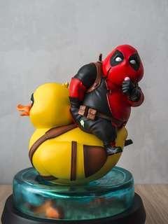 Co Collectibles FATpool statue