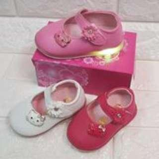 Hello kitty Led Shoes  for baby