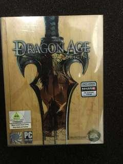 Dragon Age PC DVD-ROM Software Game