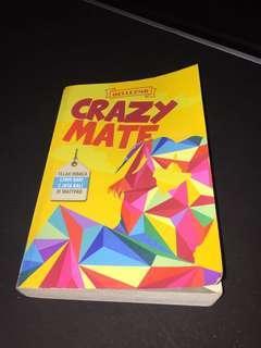 Novel crazy mate