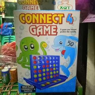 High-Class Connect 4 Game