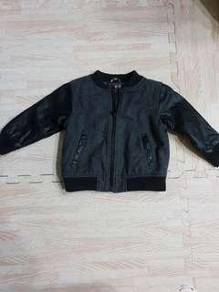 Baby Gap Black Jacket