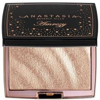 (預訂) Anastasia Beverly Hills Amrezy Highlighter ABH 水波紋限量版高光