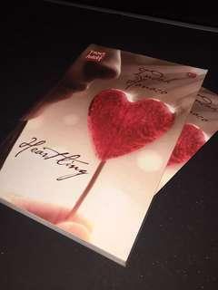 Novel heartling