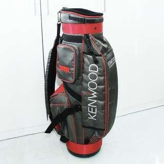 KENWOOD GOLF CART BAG