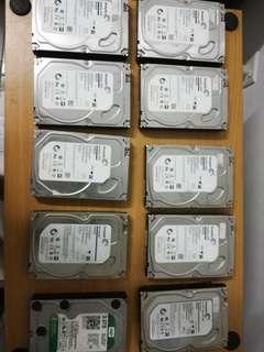 3tb harddisk
