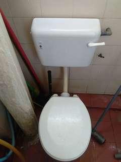 Plumbing servis
