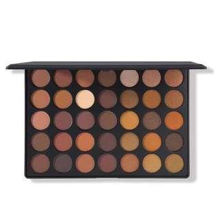 🌟INSTOCK🌟Morphe 35R Eyeshadow Palette