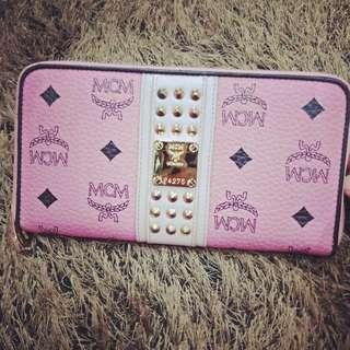 MCM premium wallet