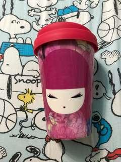 BN Kimmidoll Yuka Porcelain Reusable Cup