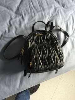 Mui Mui backpack