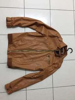 Jacket slim fit