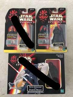 Star Wars - Power of the Force (Sith)