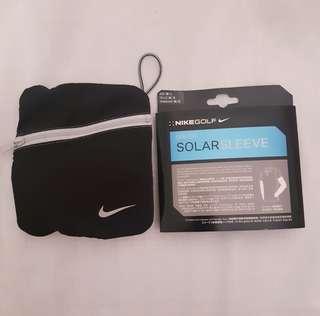 🚚 BN Nike Dri Fit Solar Sleeve (white)