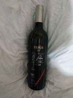 澳洲2009 SHIRAZ葡萄酒