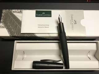 Faber-Castell e-motion