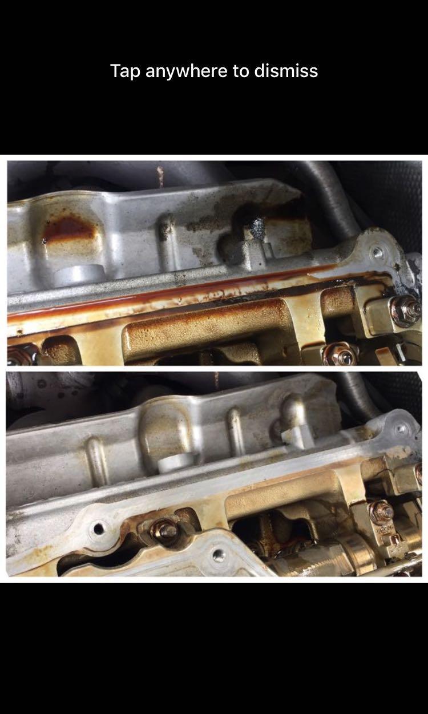 Oil Leak Repair >> 320i Bmw Oil Leak Repair Car Accessories Car Workshops