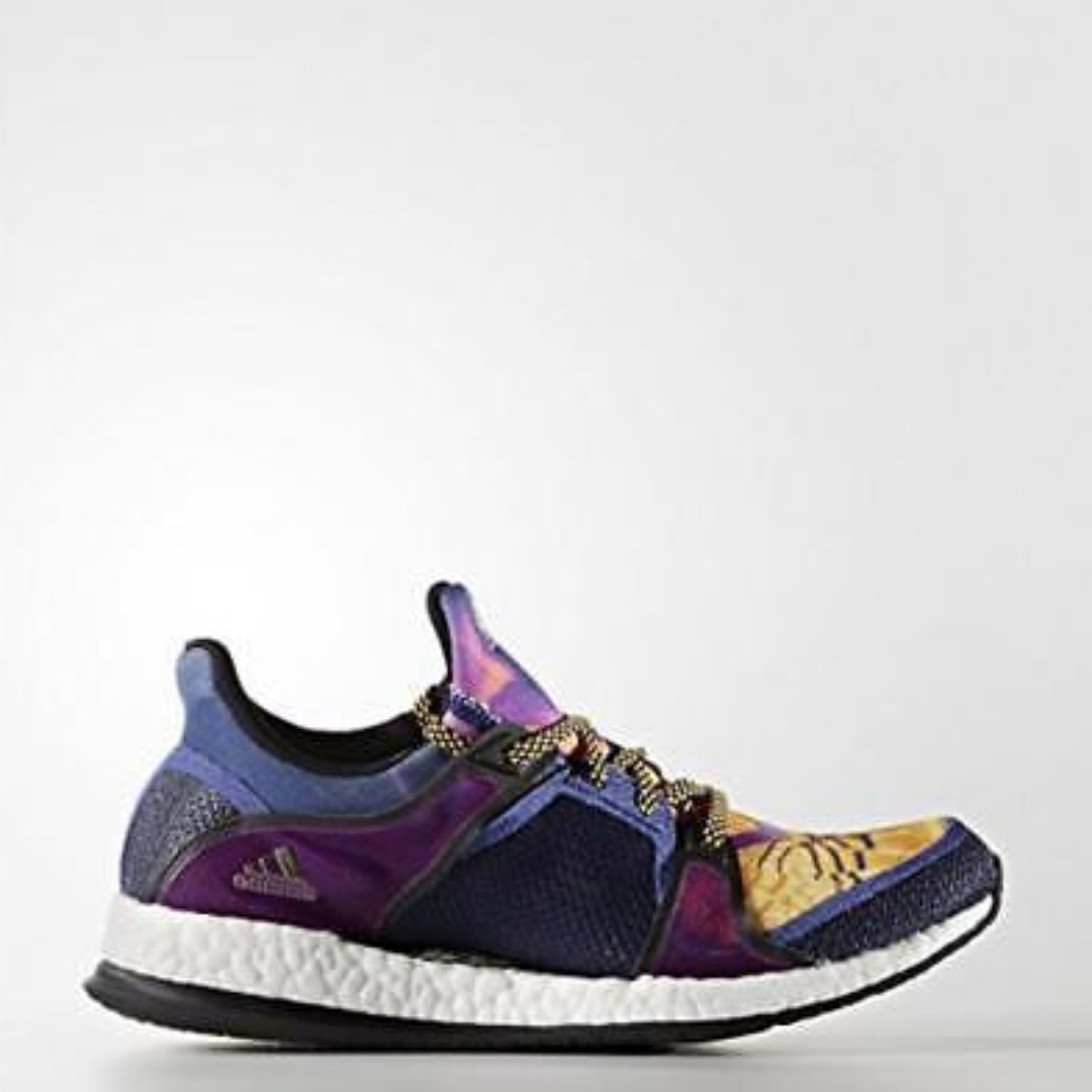 e3793f975 Adidas  BB3824 Pure Boost X Training Women Running Shoes Sneakers ...