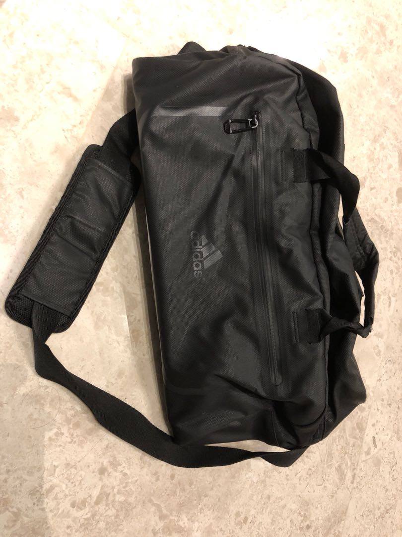 107da868483 Adidas Gym Bag, Men's Fashion, Bags & Wallets, Others on Carousell