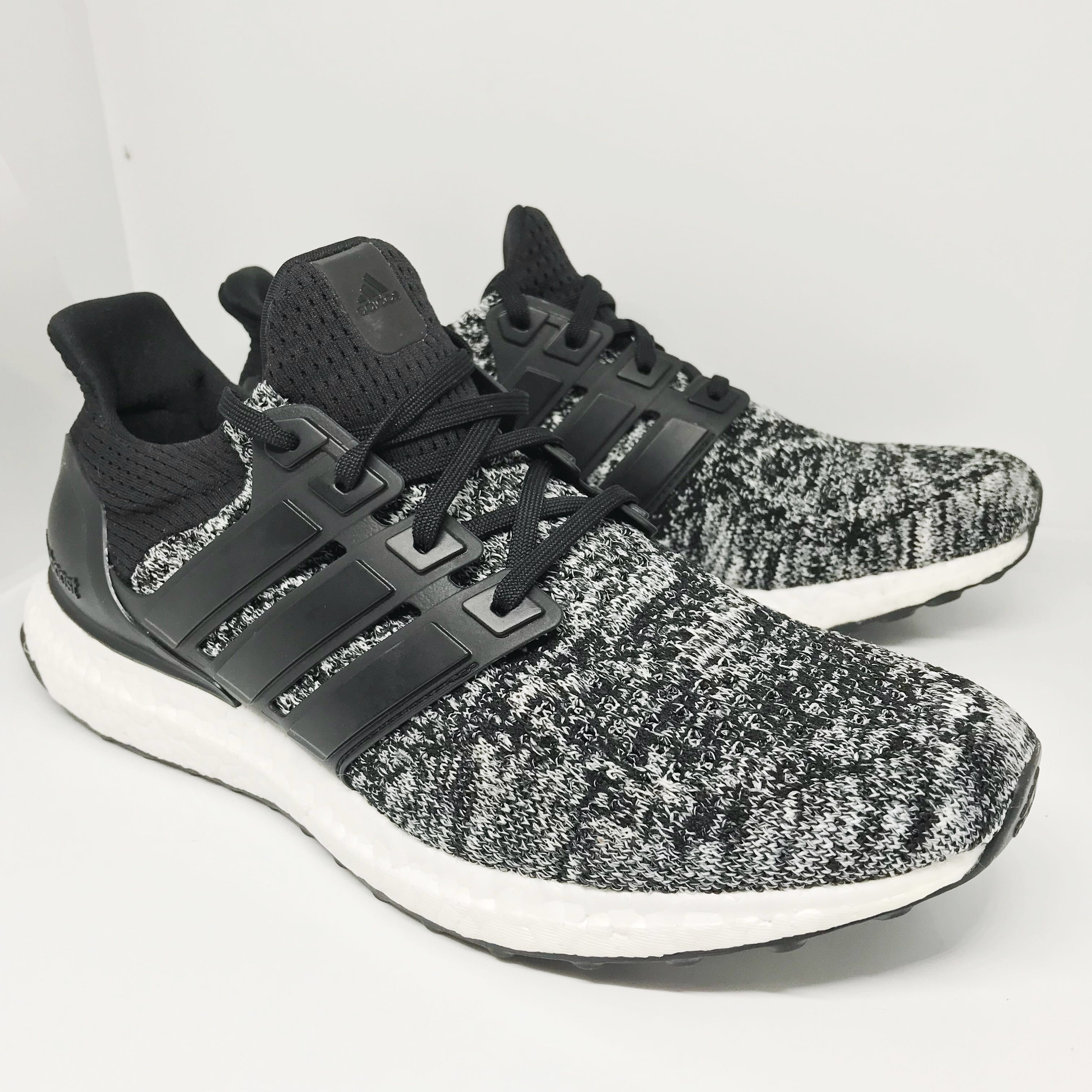 49cbfbcb22454 Adidas Ultra Boost 1.0 Reigning Champ