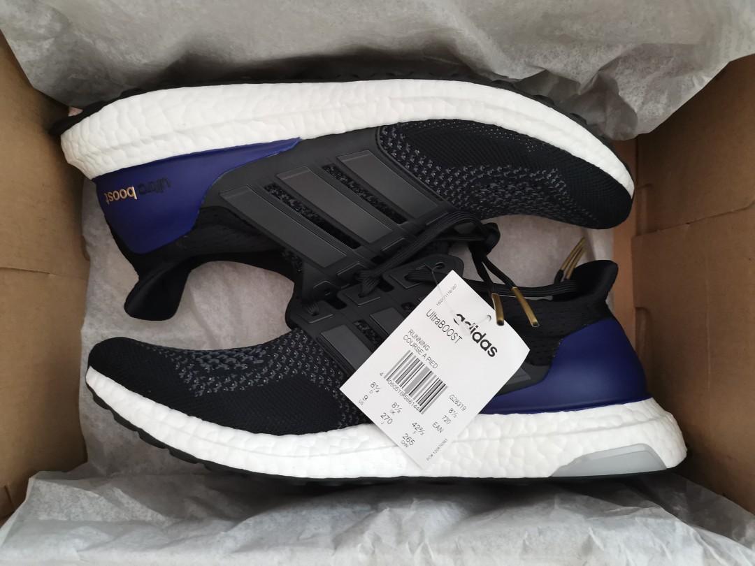 release date 002ad edf36 Adidas Ultraboost 1.0 OG, Men's Fashion, Footwear, Sneakers ...
