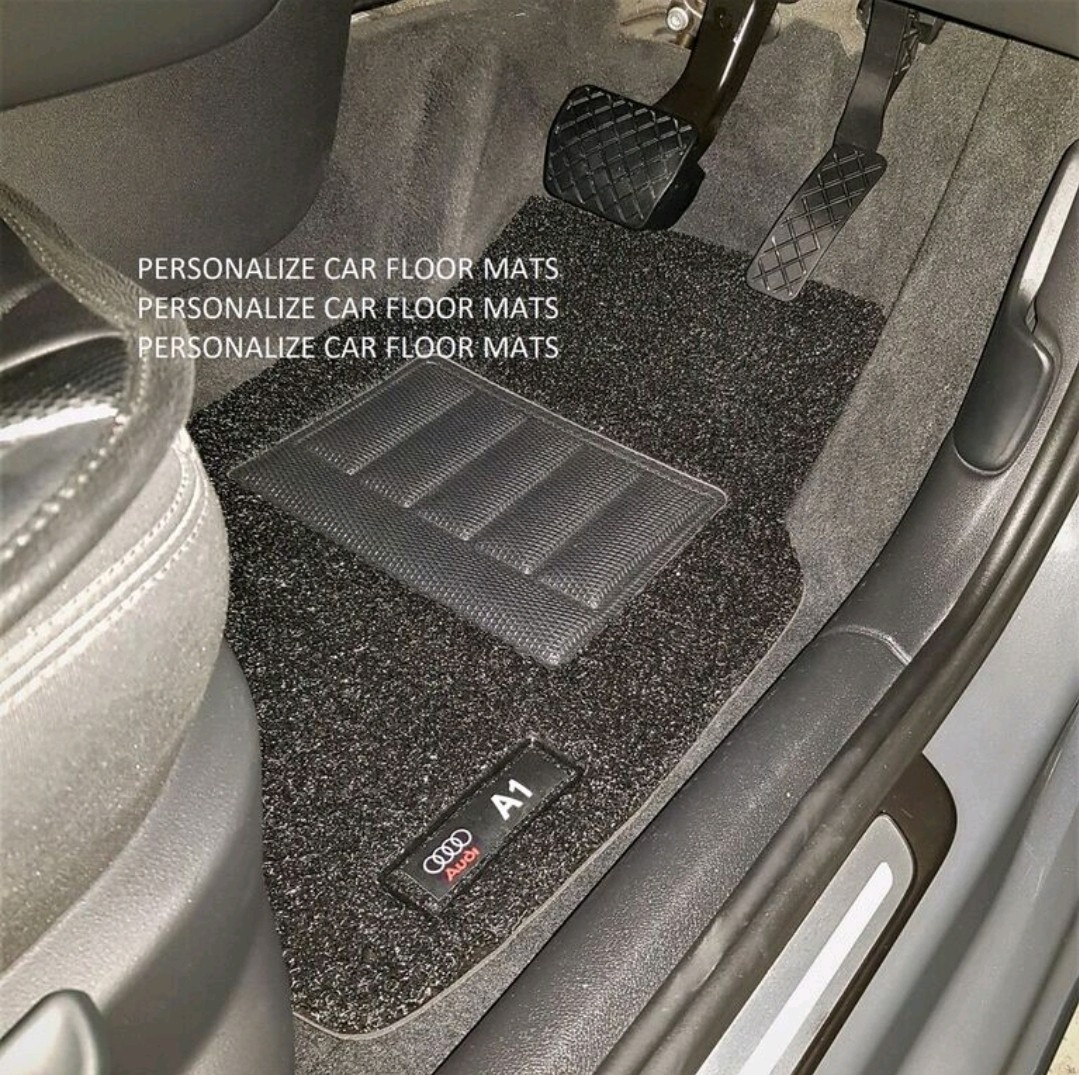 Audi A1 A2 A3 A4 A5 A6 A7 A8 Q2 Q3 Q5 Rs S Line Carmats