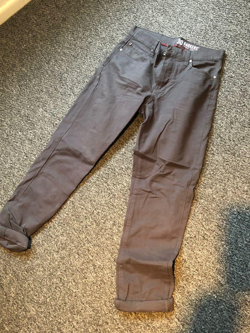 Barkers chinos