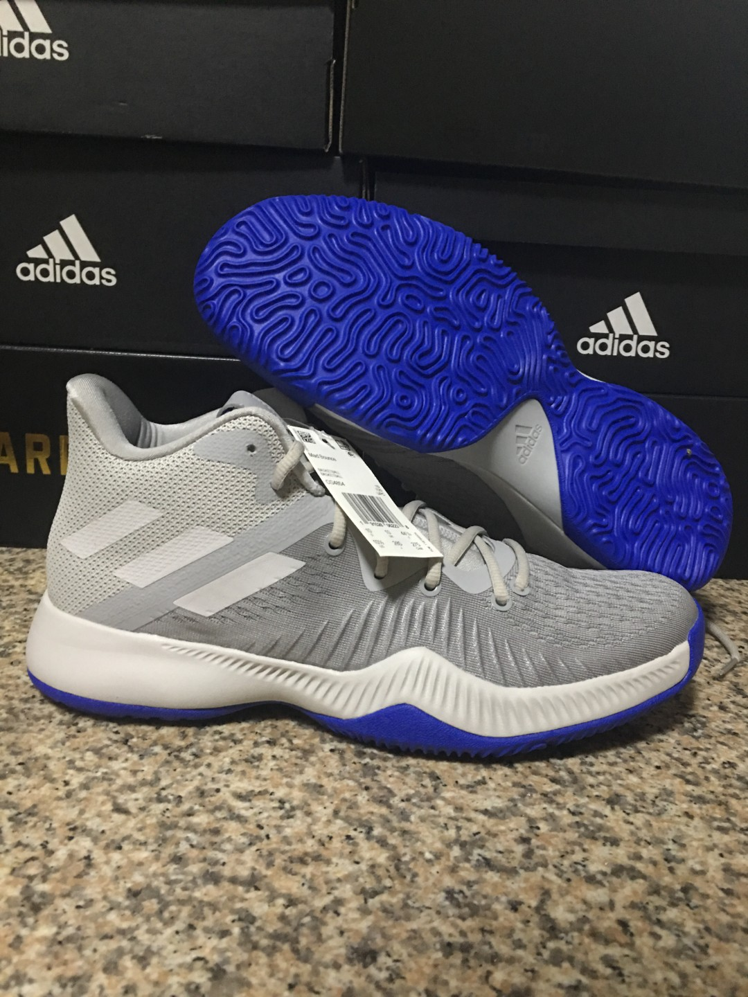 5207a5898c719 CHEAP Adidas Mad Bounce