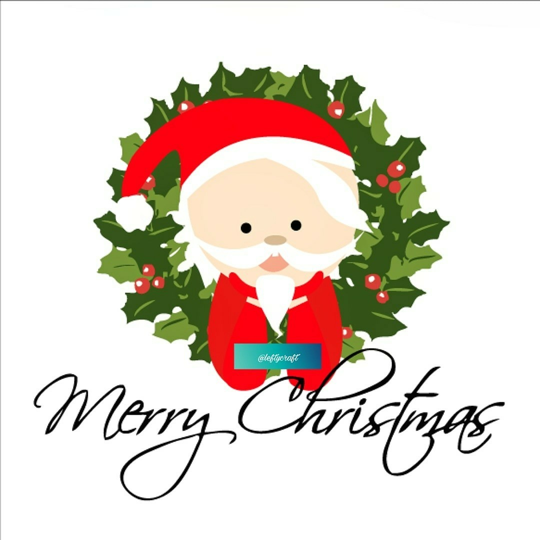 Christmas Card Illustrations Design Craft Art Prints On Carousell
