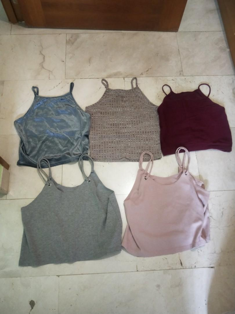 Crop Tops clearance