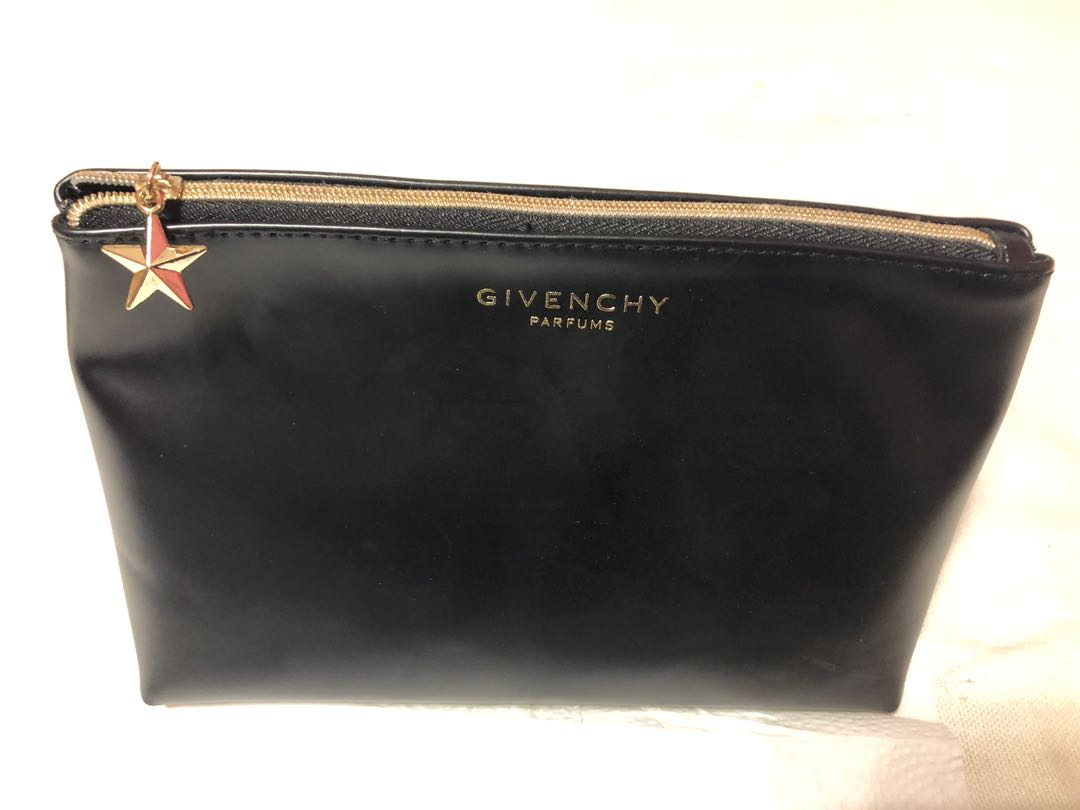 b3a2c68ae15 Givenchy makeup pouch, Women s Fashion, Bags   Wallets, Clutches on ...