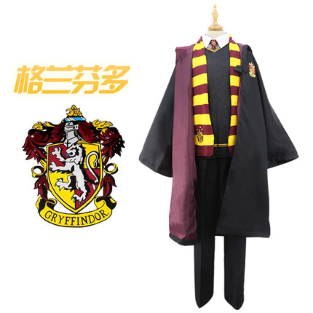 Harry Potter Cloak Cosplay Women S Fashion Clothes Others On