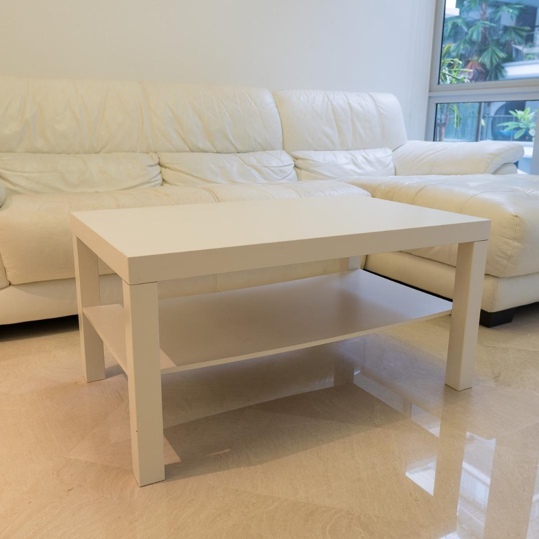 Ikea Lack Coffee Table Furniture Tables Chairs On Carousell