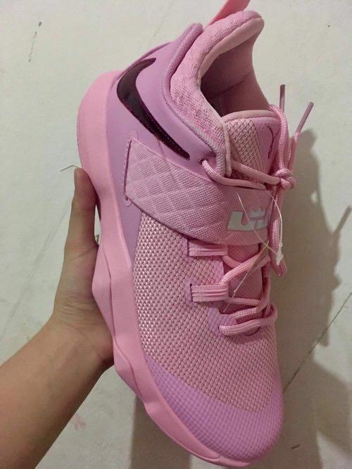 best cheap footwear buy best best website 51382 d8895 nike lebron ambassador 10 kay yow ...