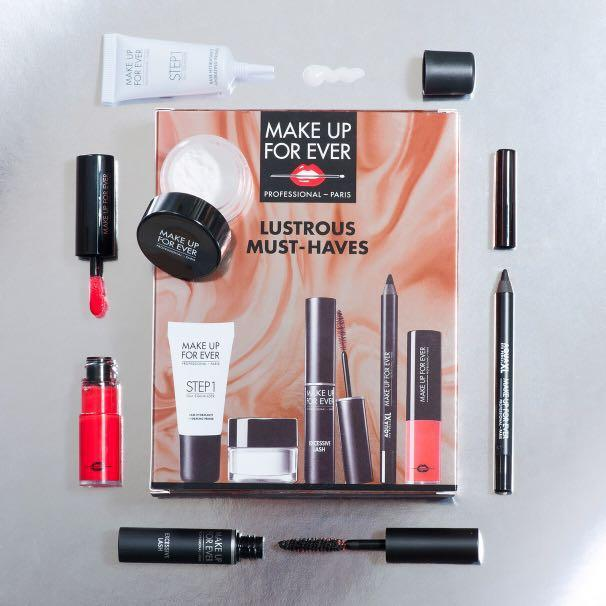 Ever Rous Must Haves Gift Set